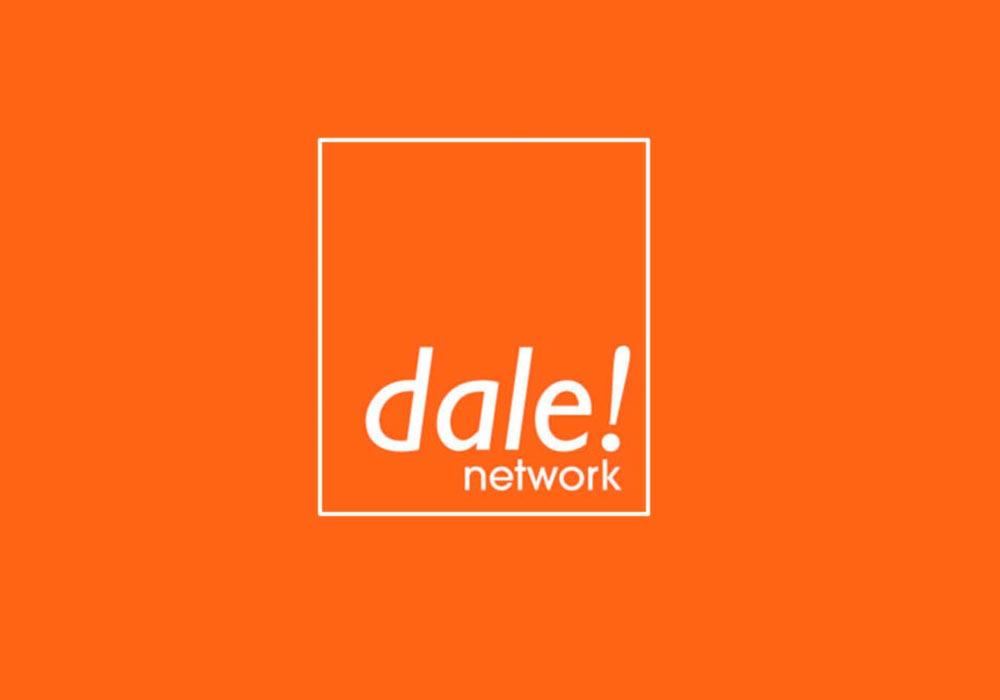estudio de diseño grafico y web en murcia, dale network