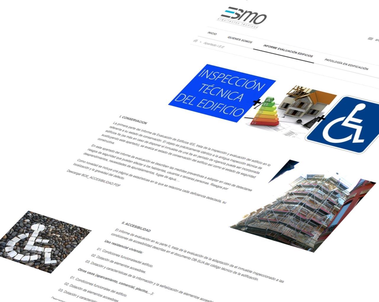 estudio de diseño grafico y web en murcia, esmo tecnicos